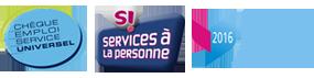 Service à la personne aide à domicile avantages Trets Aix en Provence St Maximin