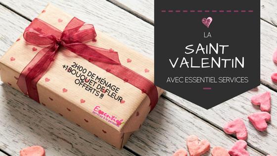 La Saint Valentin : une occasion pour se faire plaisir !!!