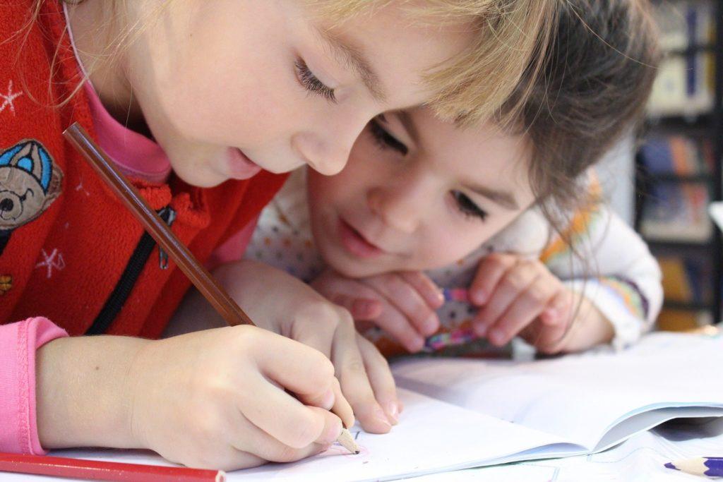 Service minimum garde d'enfants pour le personnel indispensable